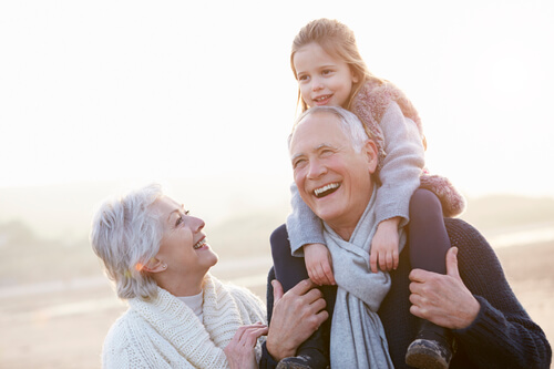 Kontakty z dziadkami - Kancelaria Adwokacka